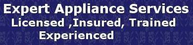 Expert Appliance Services logo