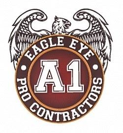A1 Eagle Eye Pro Contractor LLC logo