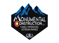 Monumental Construction LLC logo
