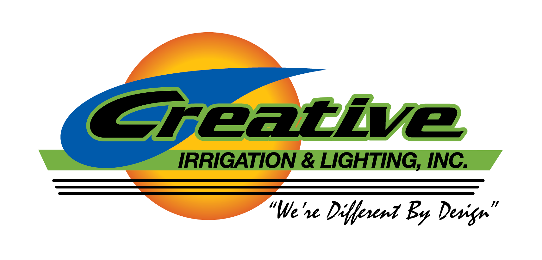 Creative Irrigation & Lighting, Inc logo