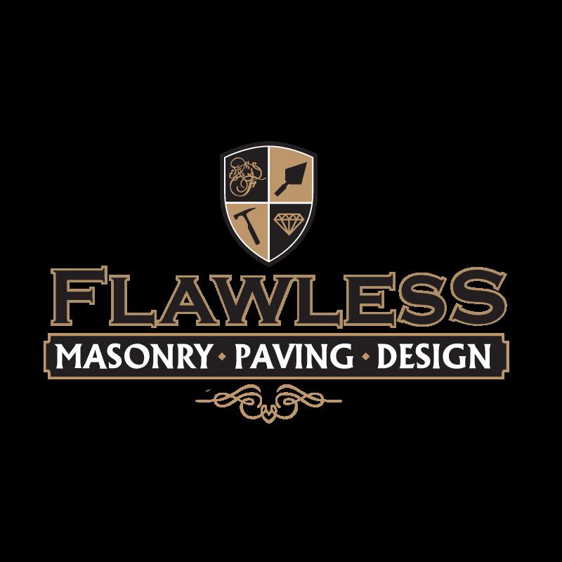 FLAWLESS MASONRY Inc logo