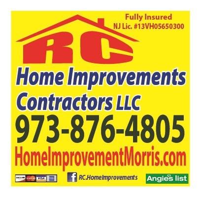 RC Home Improvements Contractors LLC logo