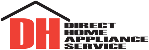 Direct Home Appliance Service logo