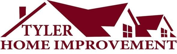 Tyler Home Improvements logo