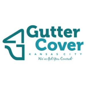 Gutter Cover of Kansas City logo