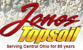 Jones Topsoil Co logo