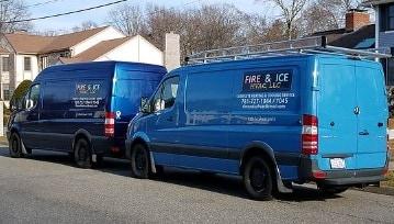 Fire & Ice HVAC LLC logo