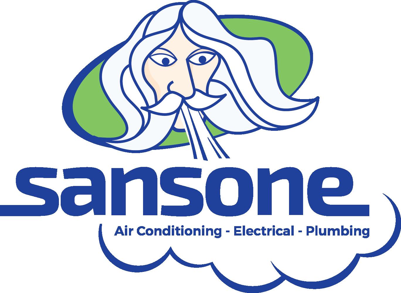 Sansone Air Conditioning logo