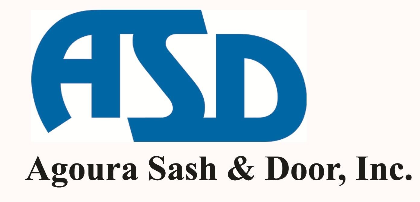 Agoura Sash & Door Inc logo