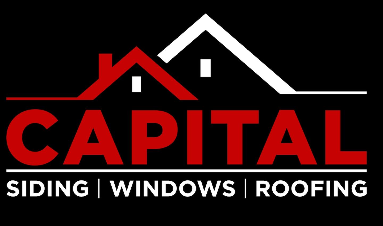 Capital Siding Windows & Roofing logo