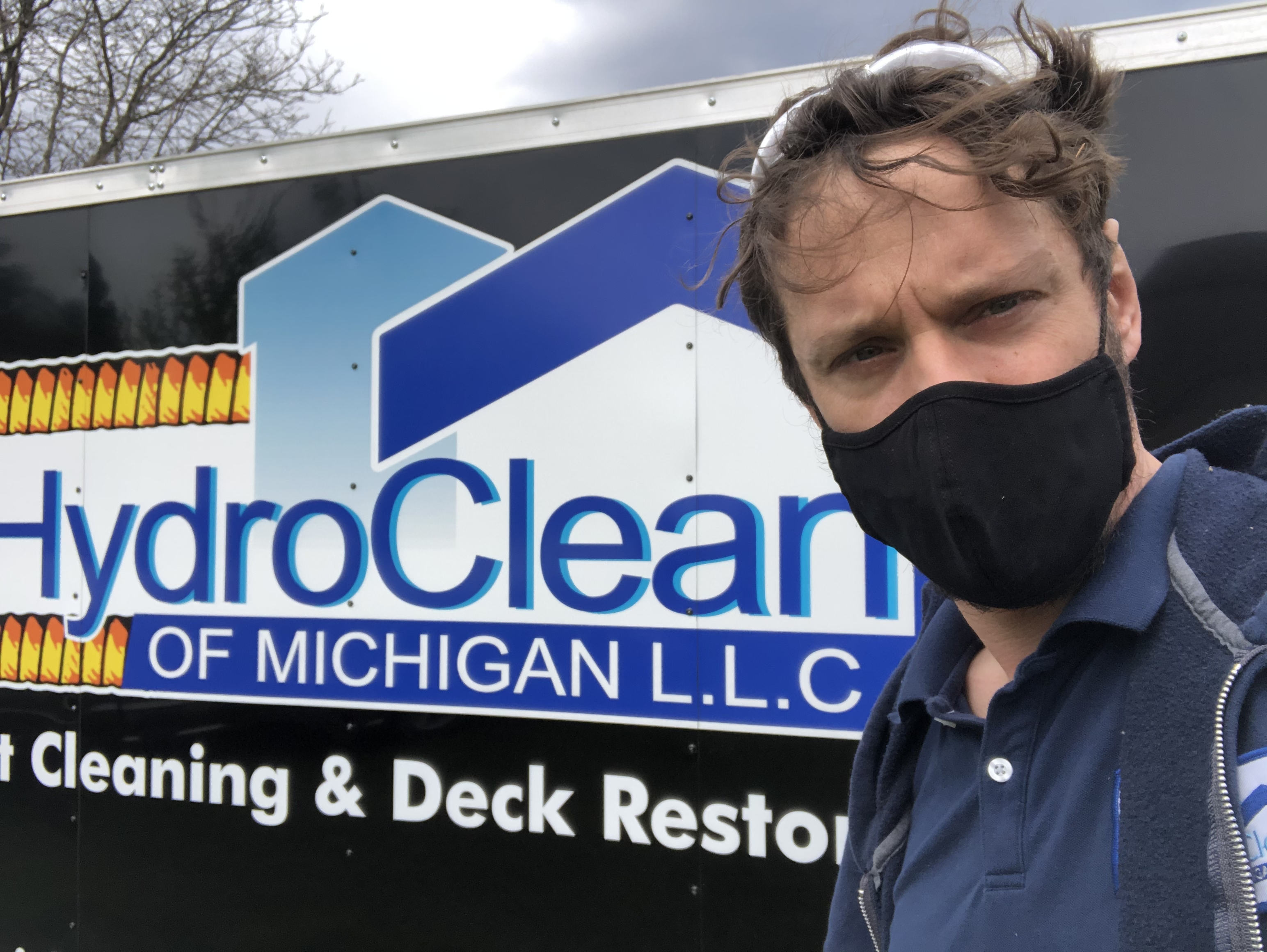 Air Duct Cleaning Project
