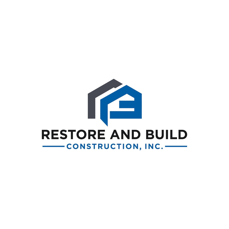 Restore and Build Construction Inc logo