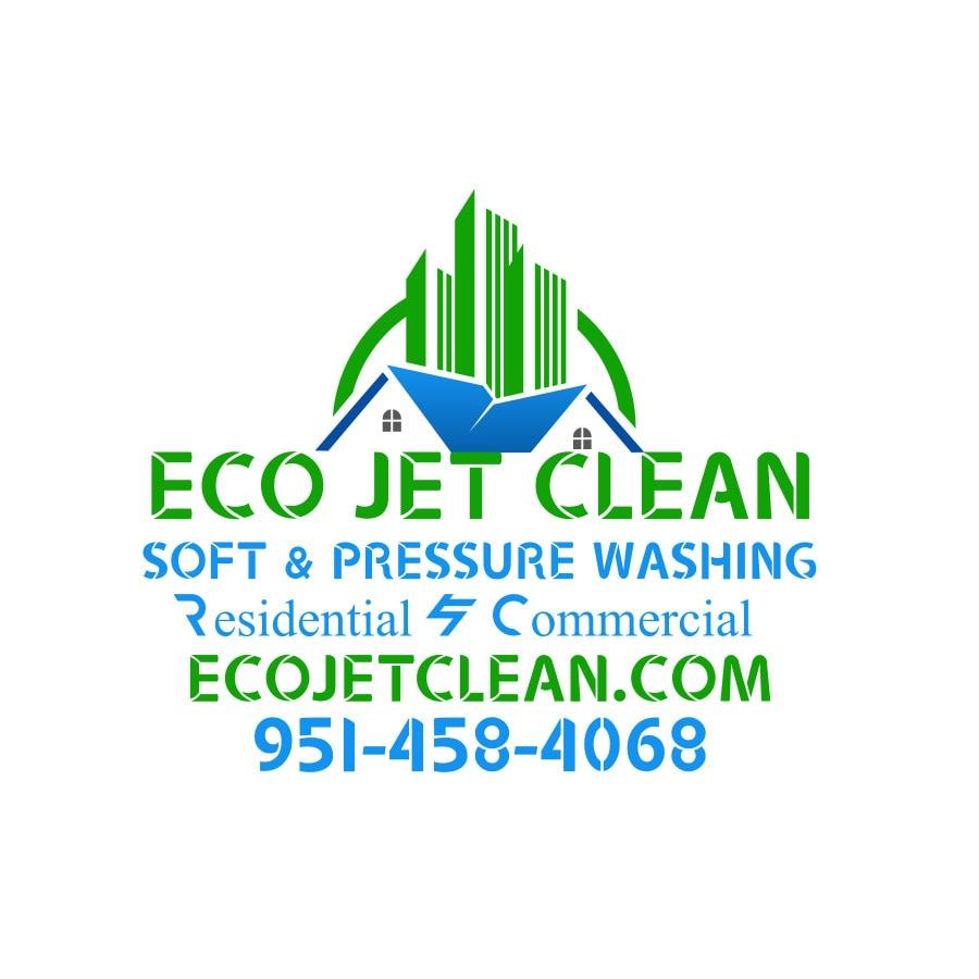 Ecojet Clean logo