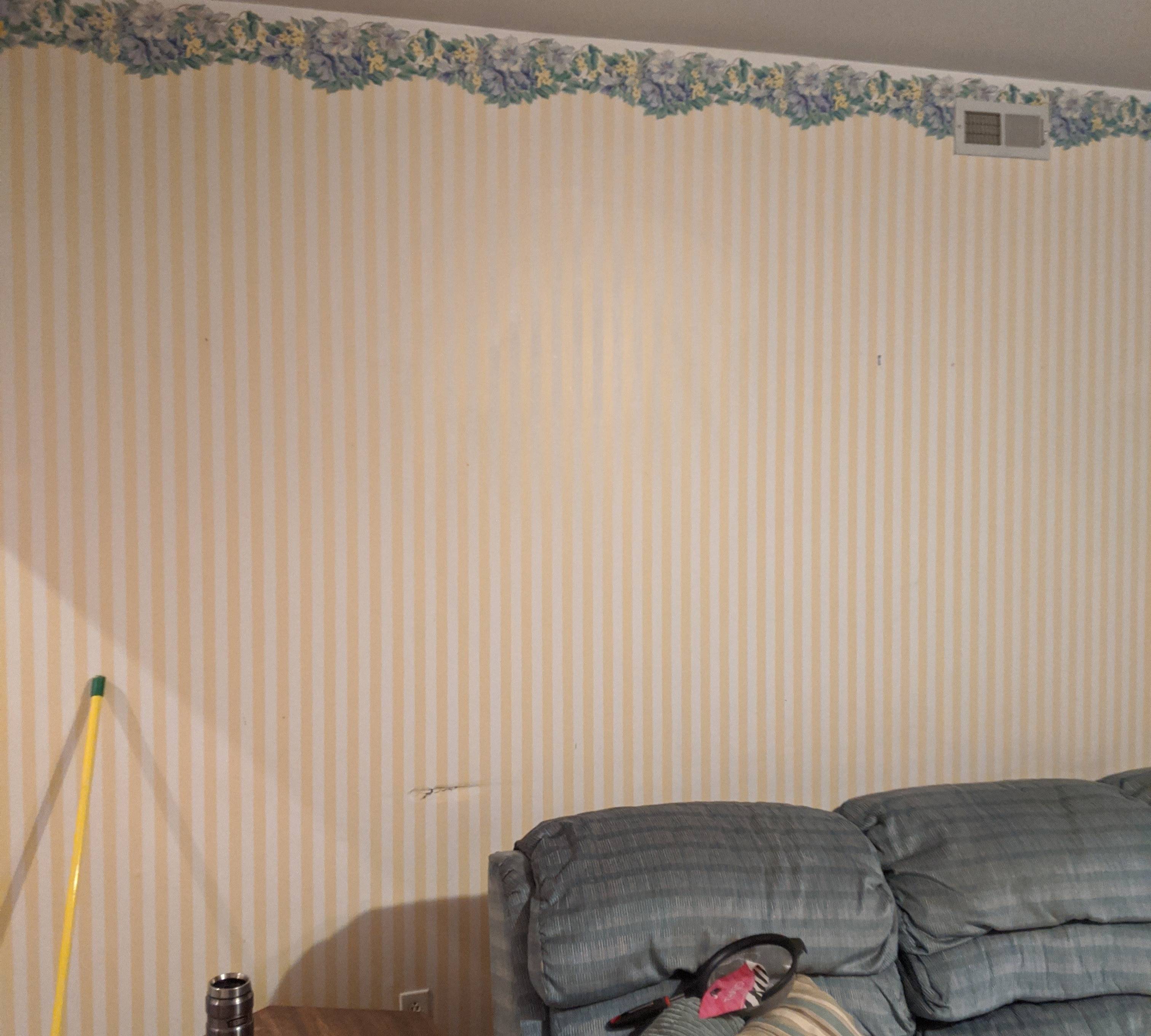Wallpaper Cover-Up
