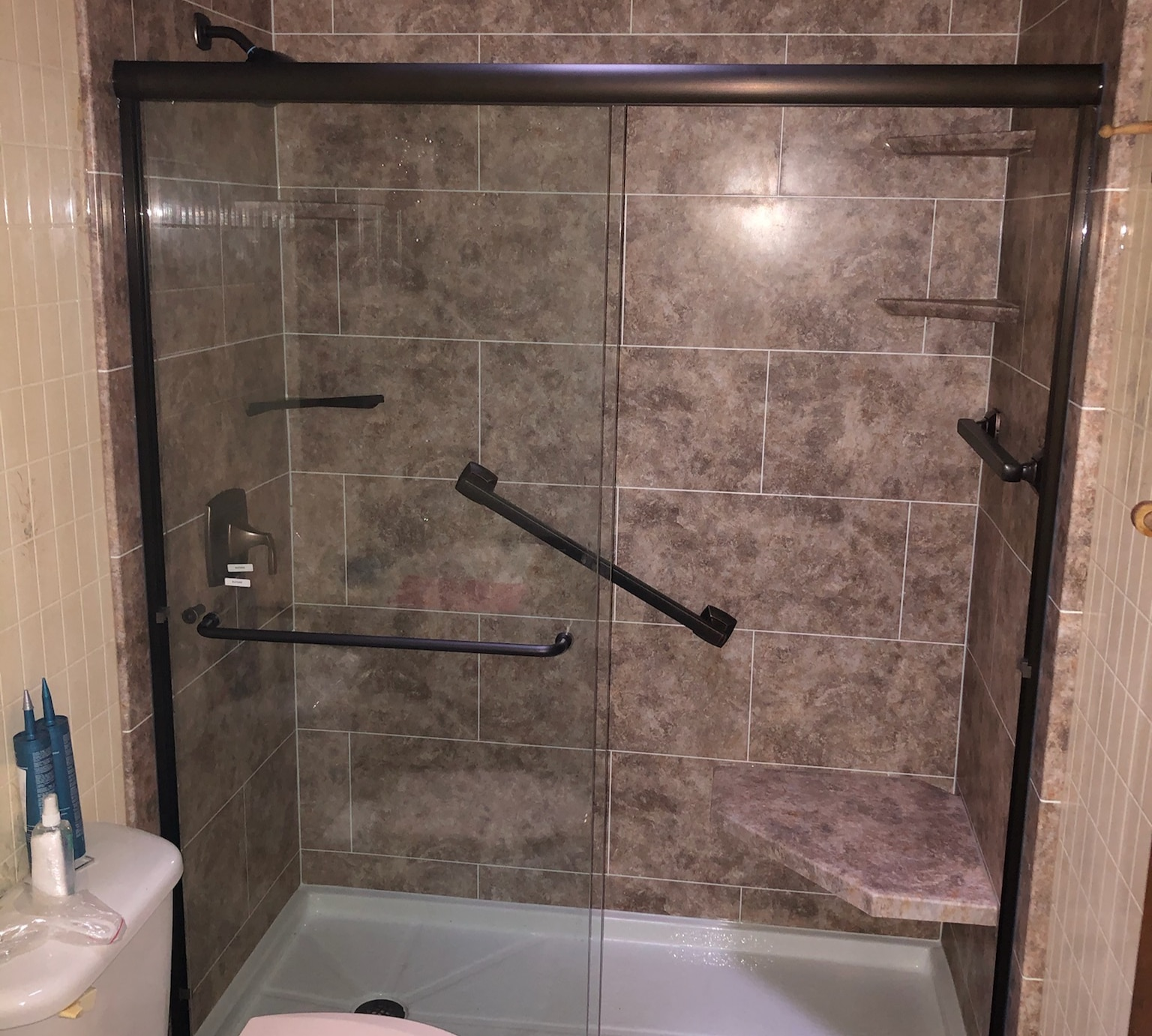 Bathroom Project | Philadelphia | Master's Home Solutions