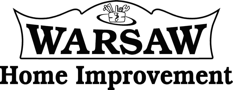 Warsaw Home Improvement logo