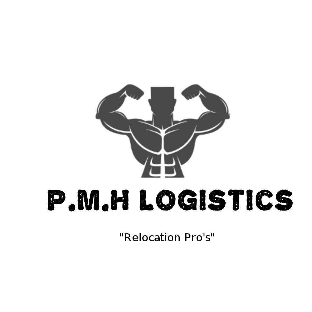 Pmhlogistics logo