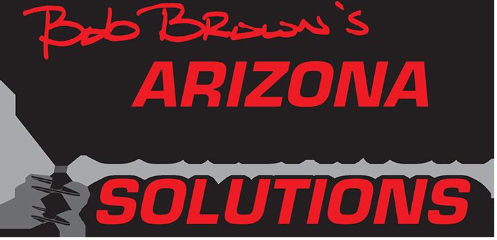 Arizona Foundation Solutions of Tucson logo