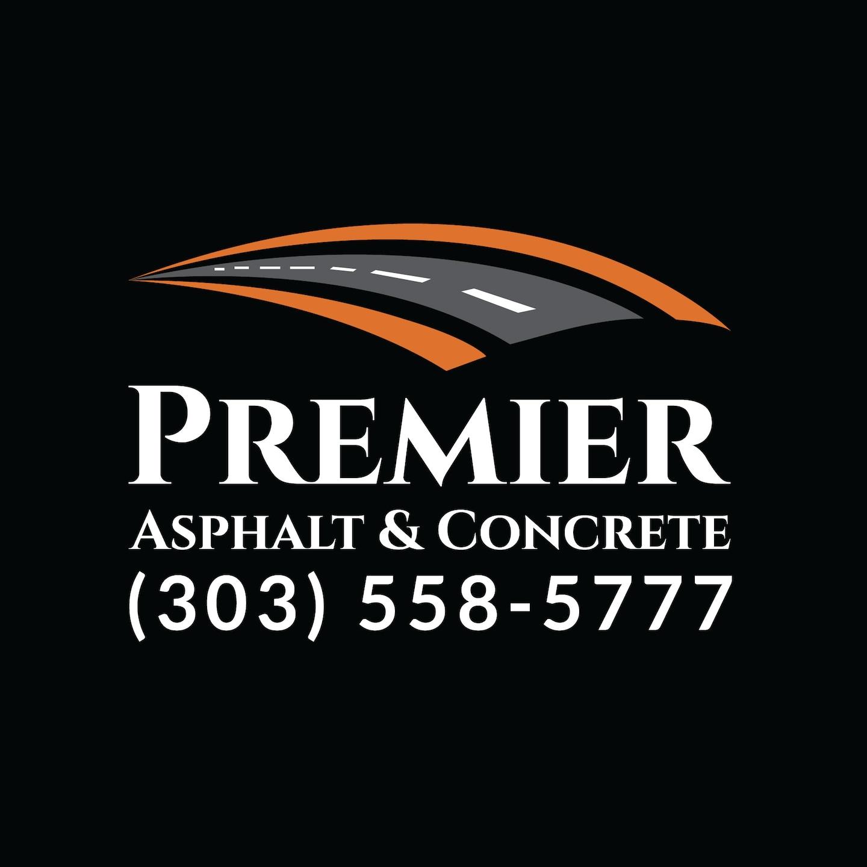 PREMIER ASPHALT & CONCRETE SOLUTIONS INC.  logo