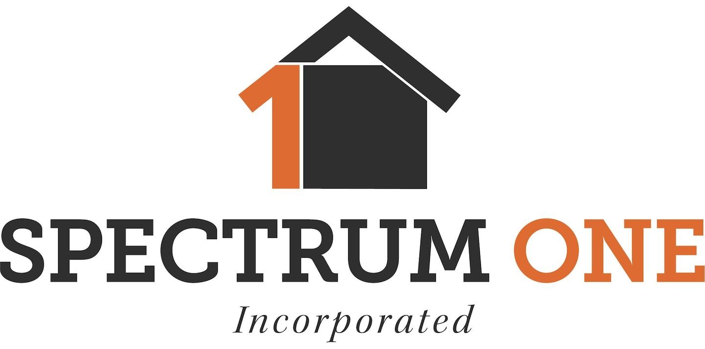 Spectrum One logo