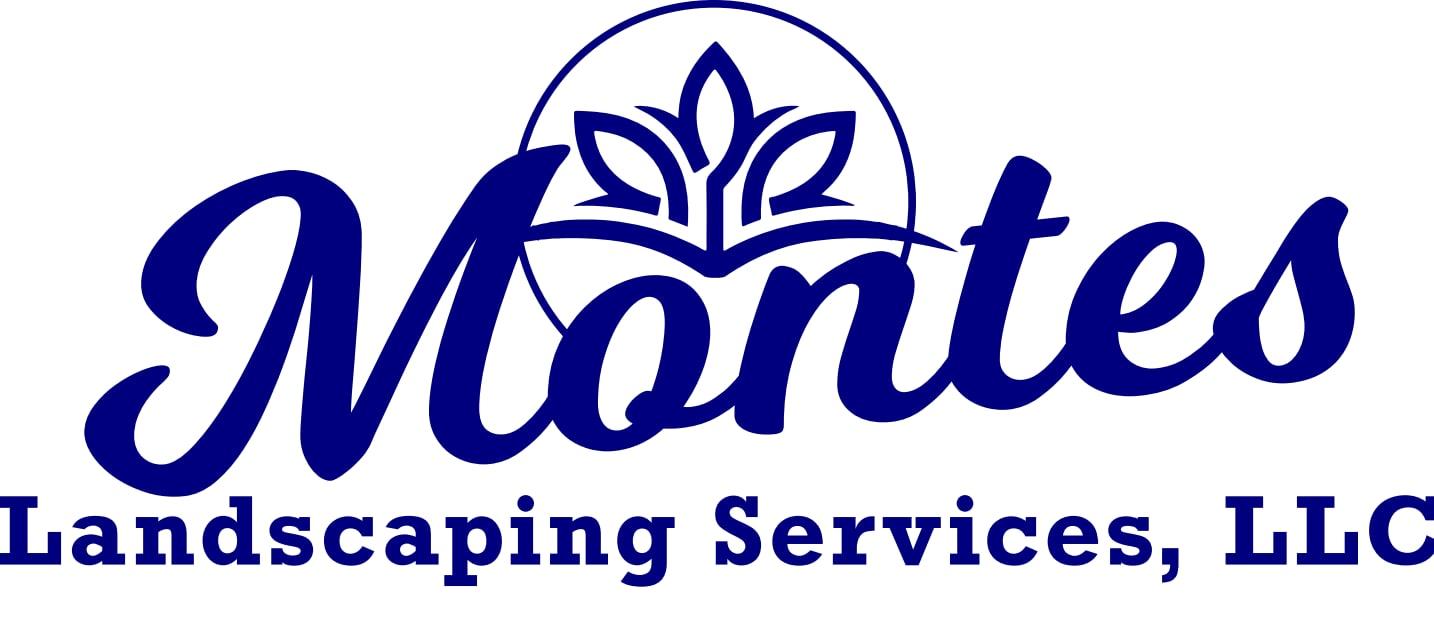 Montes Landscaping logo