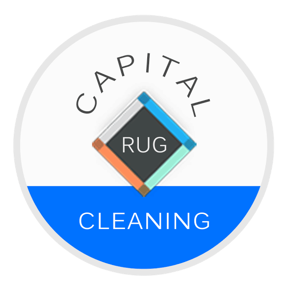 Capital Rug Cleaning logo
