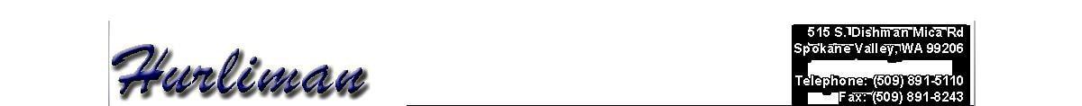 Hurliman Heating & Air logo