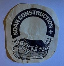 Noah Construction Plus Inc. logo