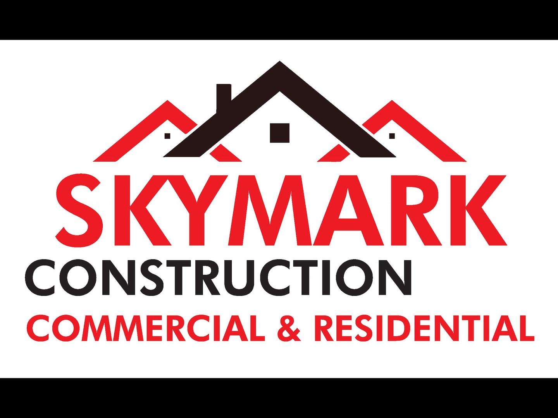 Skymark Construction logo
