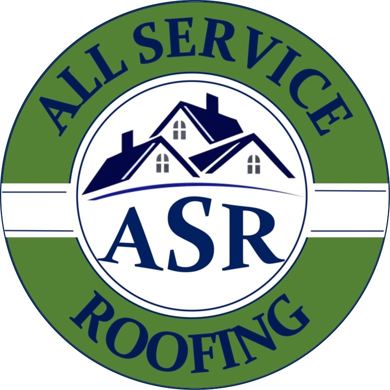 All Service Roofing logo