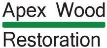 Apex Wood Restoration logo