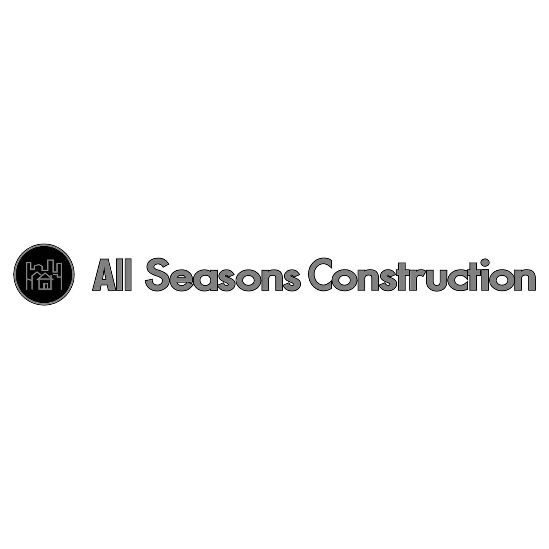 All Seasons Construction logo