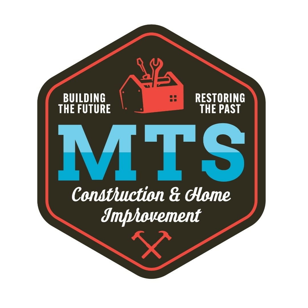MTS Construction logo