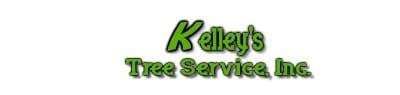 Kelley's Tree Service Inc logo