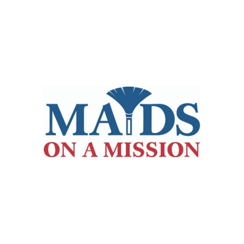 Maids on a Mission logo