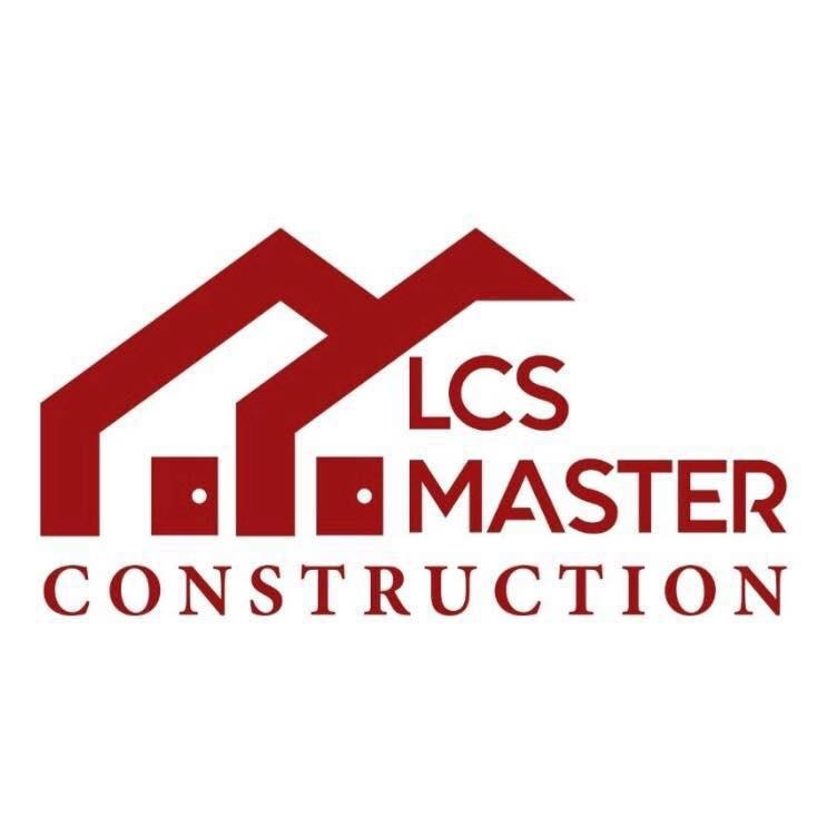 LCS Master Construction logo