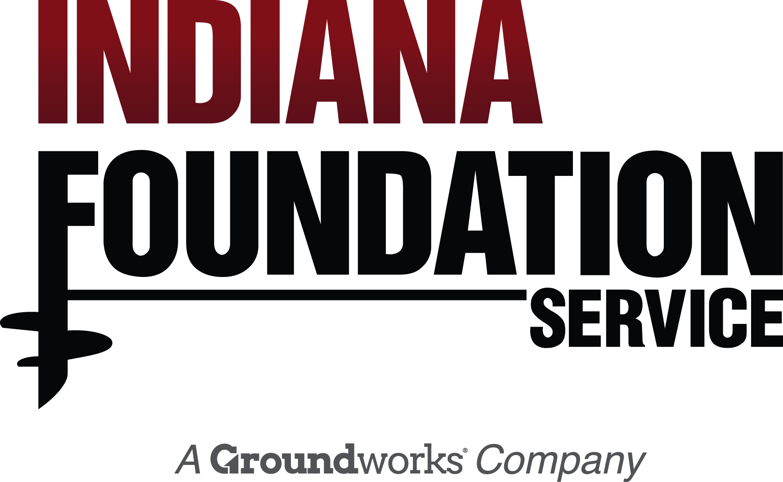 Indiana Foundation Service logo
