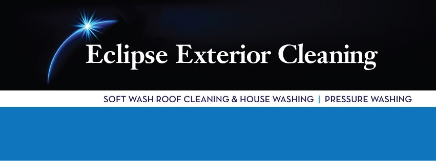 Eclipse Exterior Cleaning logo