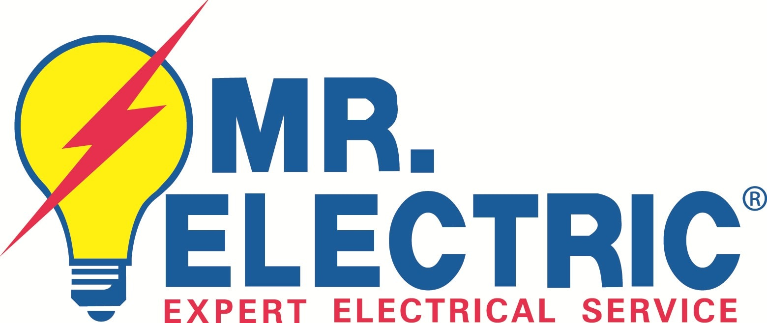 Mr. Electric of Fairfield County logo
