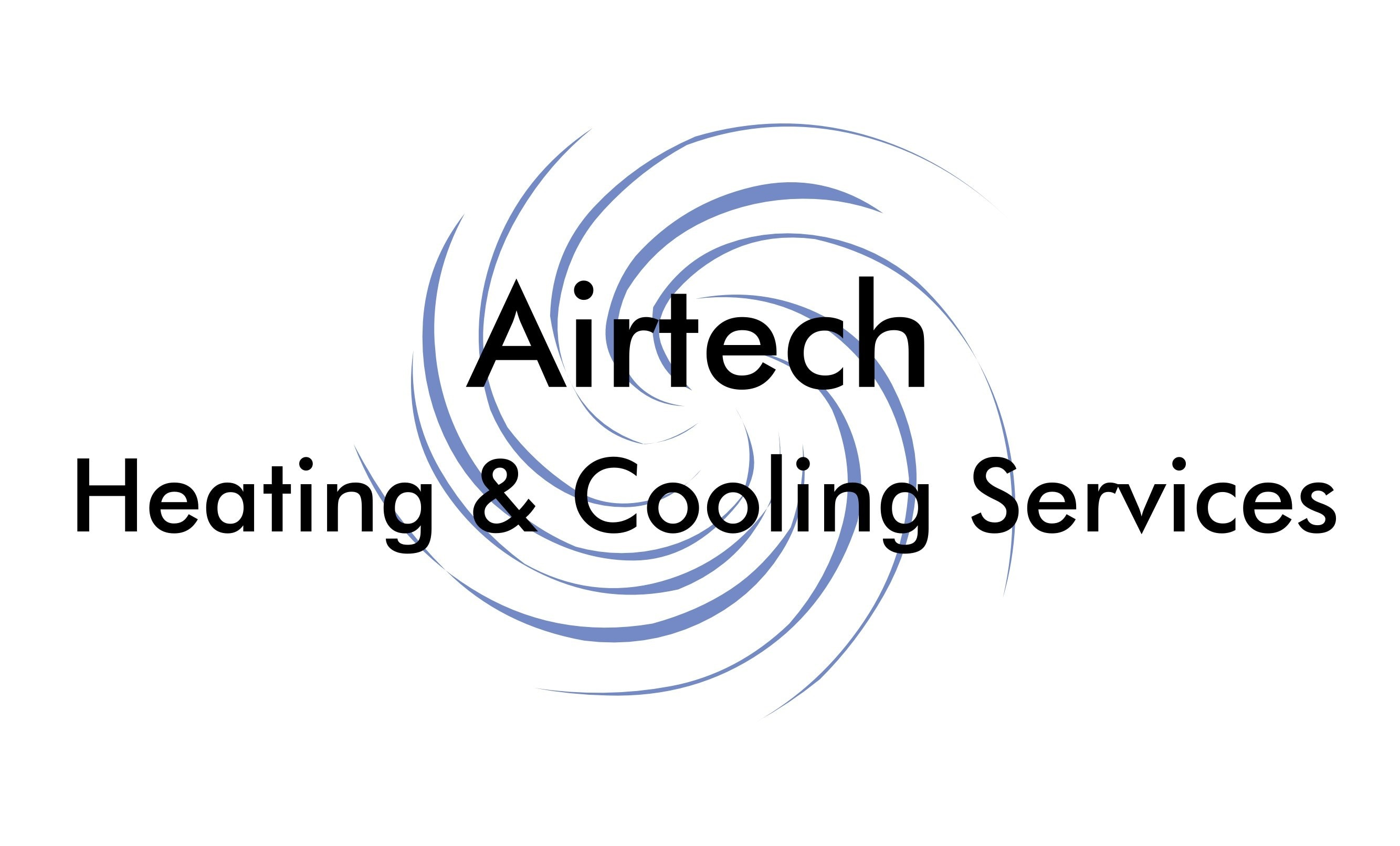 Airtech Heating & Cooling Services logo