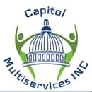 Capitol Locksmith Inc. logo