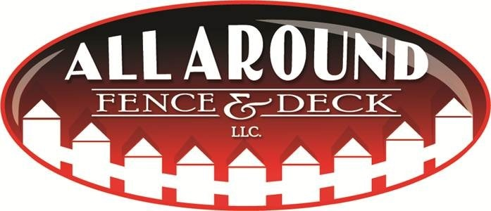 All Around Fence LLC logo