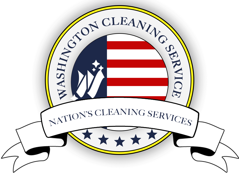 Washington Cleaning Service logo