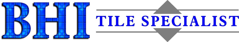 BHI Tile logo