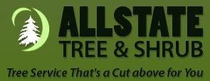 Allstate Tree & Shrub logo