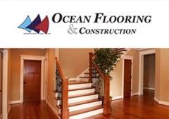 Ocean Flooring & Construction logo