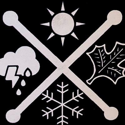 4 Seasons Seamless Gutters logo