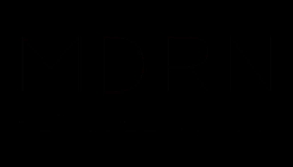 MDRN Remodeling Co logo
