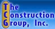 The Construction Group Inc logo