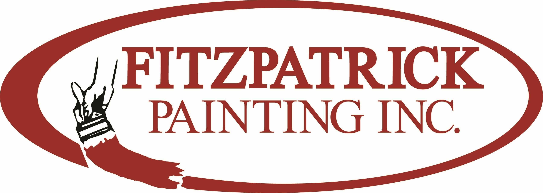 Fitzpatrick Painting Inc logo